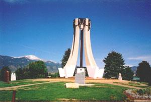 Monuments - Memorial gardens colorado springs ...